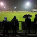 Dulwich Hamlet beat rivals Maidstone United 2-0 in commanding display, Sat 14th December 2013