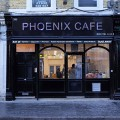 Phoenix Cafe reopens in new premises on Coldharbour Lane, Brixton