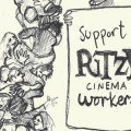Brixton Ritzy staff ballot for industrial action over Living Wage claim