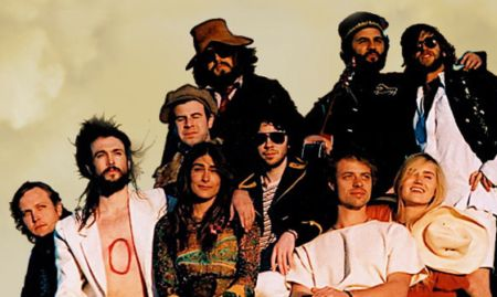Edward Sharpe And The Magnetic Zeros Up From Below Brixton gig review: Ed...