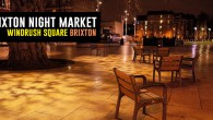 Returning to Windrush Square in Brixton this Friday and Saturday evening is the Brixton Night Market, offering a wide range of foods, arts and crafts.