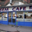 Tucked away around the back of Loughborough Junction is the Sem Cafe, a traditional greasy spoon with Turkish-Cypriot roots that remains popular with cab drivers and local workers.