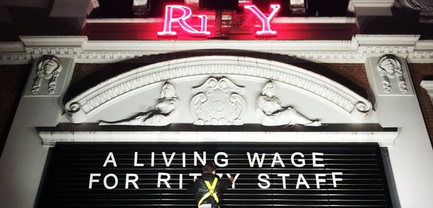 Ritzy staff fight back against Picturehouse Cinemas' counter claims