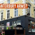 Your last chance to save the Canterbury Arms in Brixton
