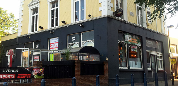 Lambeth says yes to the demolition of the Canterbury Arms pub