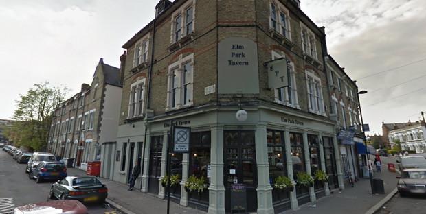 Elm Park Tavern - The Brixton Pub Quiz Guide