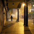 Film noir fans might have enjoyed these Brixton scenes early this morning, with mist swirling atmospherically around the deserted streets. Here's a selection of photos taken in the wee small […]