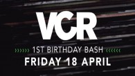 VCR – Brixton's only VJ music night – is celebrating a year staging parties featuring videos as well as music at Electric Social.