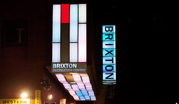 Labeth Councils starts consultation on the future services of Brixton Recreation Centre