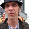 Will Self adds his support to the striking Brixton Ritzy workers - video