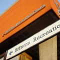 Historic England give the Brixton Recreation Centre Grade II listed status