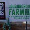 Pop up restaurant fundraiser for Loughborough Farm, Sat 27 Sept
