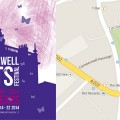 Made In Camberwell Art Market on the Green this Saturday 14th June