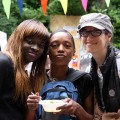 Josephine Avenue Big Lunch Street Party, Brixton - in photos