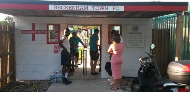 After three goalless games, the Hamlet kick-started their pre-season with a comfortable win.Pressing the opposition team hard from the kick-off, Dulwich opened the scoring after two minutes through winger Dean […]