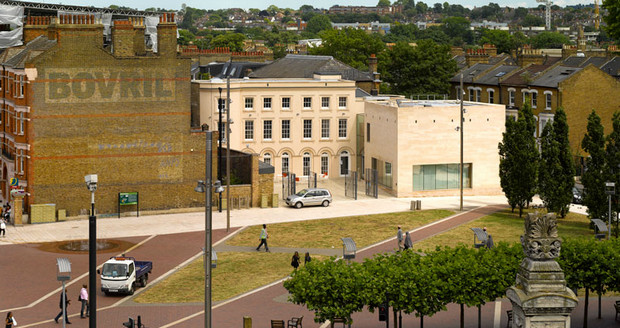 Lambeth Council considering funding Black Cultural Archives £540,000 for a further three years