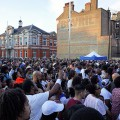 Brixton Black Cultural Archives opening ceremony - in photos