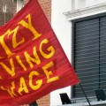 Brixton Ritzy workers reject settlement, strike action set to restart