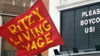 Brixton Ritzy workers have now voted against accepting the deal that was recently negotiated at ACASbetweenunion reps from the Ritzy,senior BECTU Officials and management representatives from Picturehouse.
