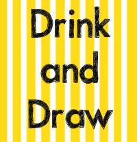 Drink and Draw @ Turpentine | Williamstown | Massachusetts | United States
