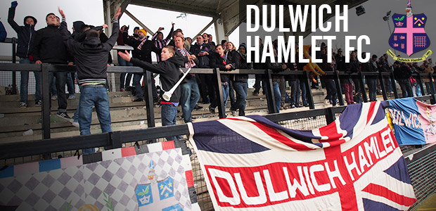 Community-minded local football club Dulwich Hamlet are appealing to their fans to bring along items for the Southwark Foodbank at their next home game against Grays Athletic on Sat 31st […]