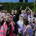 Dulwich Hamlet narrowly lose to Crystal Palace in a lively pre-season friendly