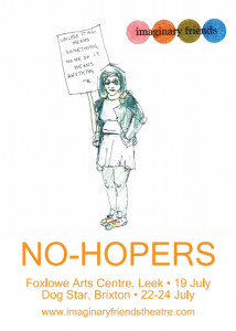 No-Hopers @ Dogstar | London | United Kingdom