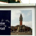 'Your New Town Hall' - Confusing Lambeth Council consultation at the Karibu