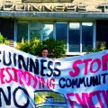 Protest against Brixton Guinness evictions announced for Mon 2nd February