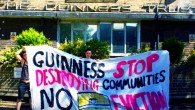 A twitterstorm took place on Wednesday to show landlords the Guinness Trust the strength of support within the community over the planned eviction of Assured Shorthold Tenancies.