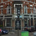 Southwark approve Fuller's planning application for the Half Moon, Herne Hill
