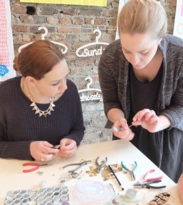 Beginners Jewellery Making Course @ Turpentine | London | United Kingdom