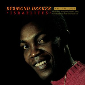 Desmond Dekker Tribute 2014 By The Original Aces @ The Bedford | London | United Kingdom