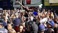 It's one of the biggest Sundays of the year in Brixton and once the buzzin' free street festival Brixton Splash closes for the day, there are no shortage of great […]