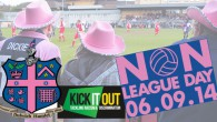 "As part of this year's Non League Day, all those attending Dulwich Hamlet versus Hampton & Richmond on 6 September are invited to ""pay what they like"" to watch the […]"