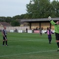An entertaining 3-3 game sees Dulwich Hamlet draw with local rivals Tooting & Mitcham in pre-season friendly