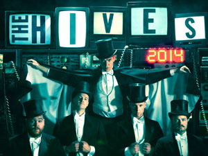 The Hives @ 02 Academy Brixton | London | United Kingdom