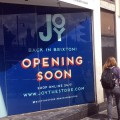 Joy fashion and gift store returns to Brixton