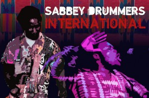 JuJu Showcase with Sabbey Drummers International @ Upstairs at The Ritzy | London | United Kingdom