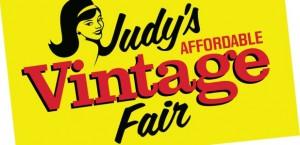 Judy's Affordable Vintage Fair @ Lambeth Town Hall | London | United Kingdom
