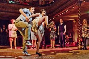 Beginner's Swing Dance classes  @ Studio B | London | United Kingdom