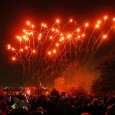 Lambeth Council is planning on putting in place a holding pen at Brockwell Park for the ticketed fireworks display on 5 November.