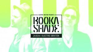 Booka Shade live @ Electric Brixton | United Kingdom