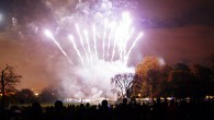 The Lambeth Council ticketed fireworks display at Brockwell Park this year was staged at a cost of £27,897 over budget.