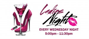 Ladies Night (Every Wednesday) @ Dee Dee's Jazz and the Funk | London | United Kingdom