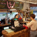 Cafe review - Love Walk Cafe, 81 Denmark Hill, Camberwell
