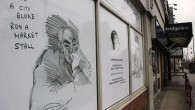 Remember those stunning Pam Williams sketches that appeared along the Lambeth Town Hall Parade earlier in the month? Fancy seeing your artistic work appear there?