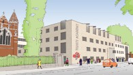 Trinity Academy has announced ambitious plans for what the proposed new school building will look like. The controversial Free School is currently housed in old Lambeth College buildings at the […]