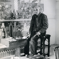 Edward Bawden: Storyteller @ Morley Gallery | London | United Kingdom