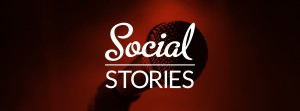 Social Stories - Weekly Open Mic Night @ Electric Social | London | United Kingdom